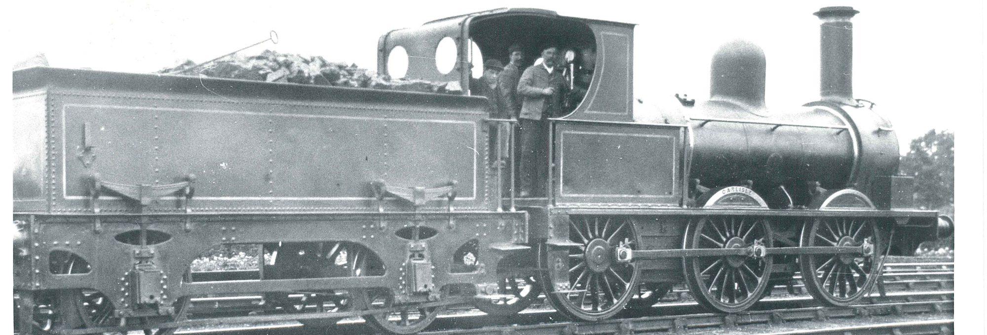 Bishop's Castle Railway Society